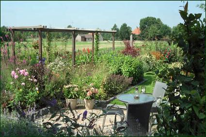 Tuin ideeen landelijk u2013 goedkope tuinhuisjes